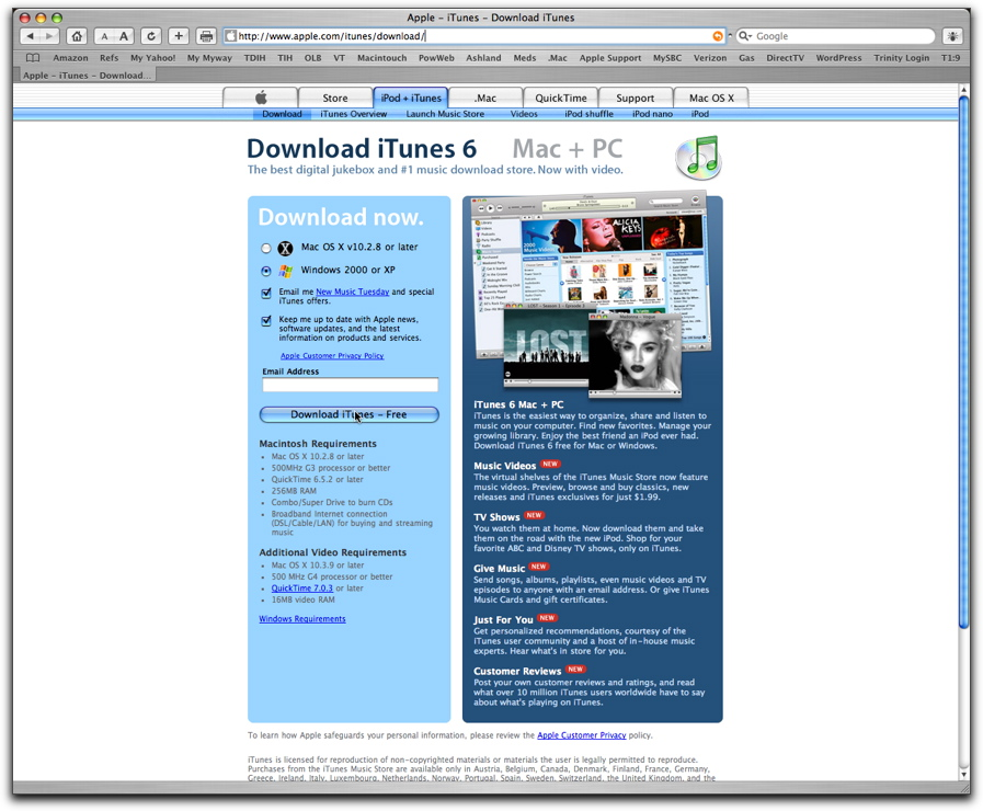 Podcasting With iTunes Tutorial