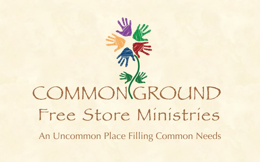 St. Andrew's to serve at Common Ground on March 7